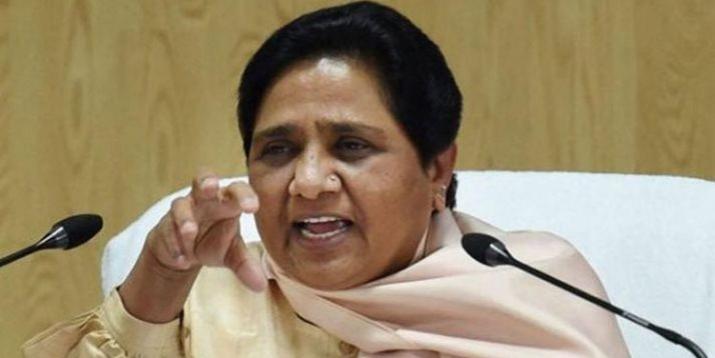 लोकसभा चुनाव के बाद दलितों और अल्पसंख्यकों पर हमले बढ़े: मायावती