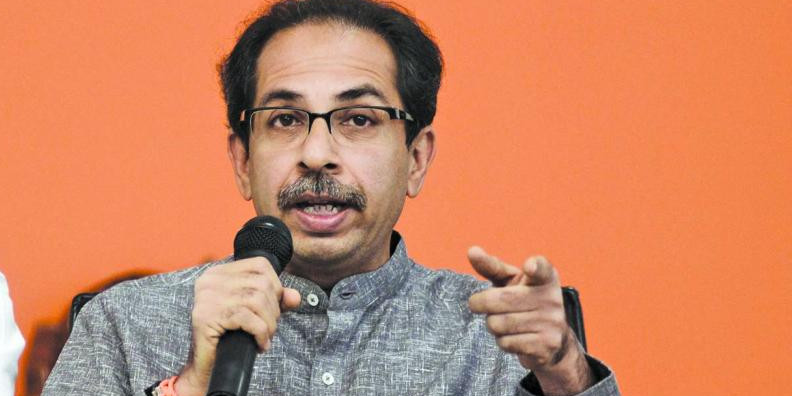 Day after Patil seat-sharing remarks: Decision will be taken by Fadnavis, Amit Shah and I, says Uddhav