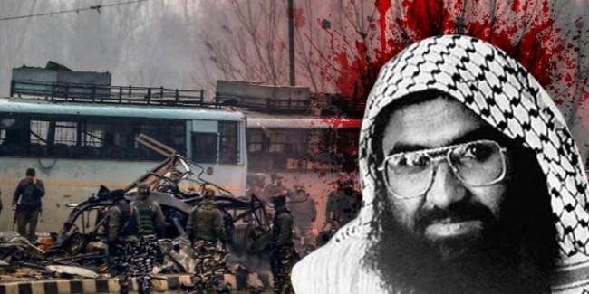 मसूद अजहर ग्लोबल टेररिस्ट घोषित लेकिन वजह पुलवामा हमला नहीं