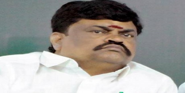 MNM, VCK demand removal of Rajenthra Bhalaji from TN Cabinet