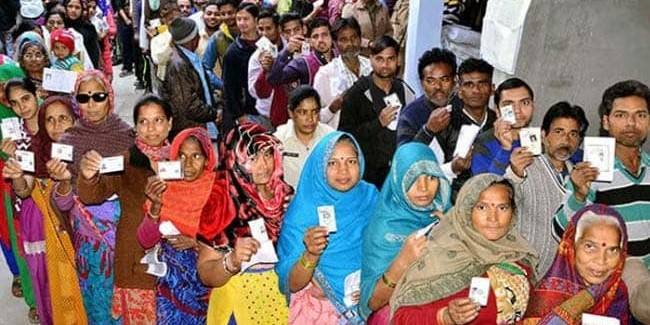 Phase I Lok Sabha polls: Bihar records lowest voter turnout with 50%, West Bengal tops with 81%