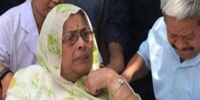 मप्र के पूर्व मुख्यमंत्री अर्जुन सिंह की पत्नी का दिल्ली में निधन, चुरहट में होगा अंतिम संस्कार