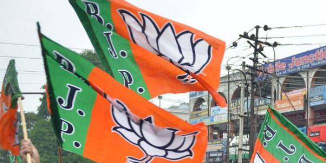 त्रिपुरा में भाजपा ने ग्राम पंचायत के चुनाव में 86 फीसदी सीटें निर्विरोध जीतीं