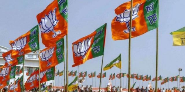 भाजपा ने इस बार सदस्य पंजिकरण का ये तरीका अपनाया