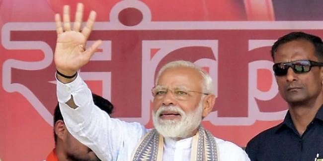 सोलन में 13 मई को होगी प्रधानमंत्री नरेंद्र मोदी की जनसभा