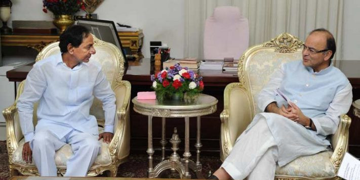 CM, Governor lead tributes to Jaitley