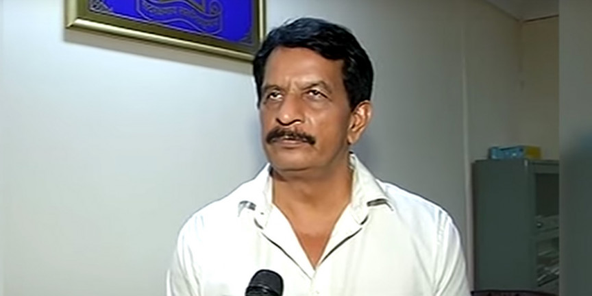 'Encounter specialist' Pradeep Sharma resigns from Mumbai police, may contest Assembly election: Sources