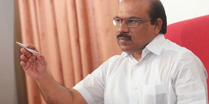 PIL in HC: Ebrahim Kunju converted black money into white