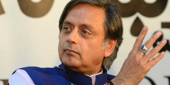 'Sad That It Took a Pakistani Leader to Remember Tipu Sultan': Tharoor's Praise for Imran Khan Sparks Row