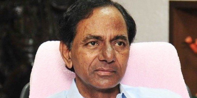 CM to take editors to see Kaleshwaram