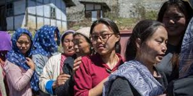 Poll panel orders repolling in two booths in Arunachal