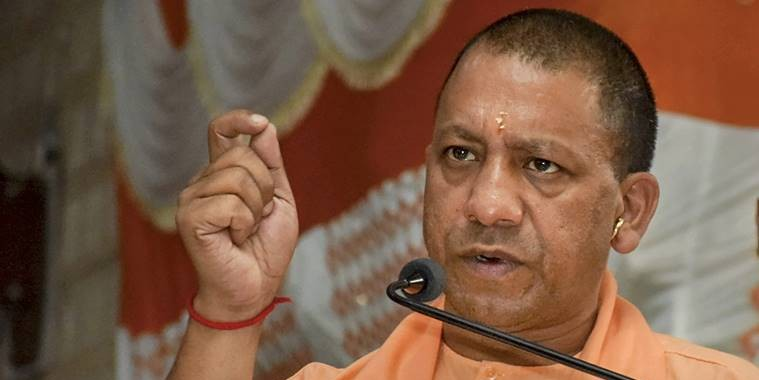 अयोध्या में सरयू किनारे राम की प्रतिमा के लिए 200 घर खाली कराएगी योगी सरकार