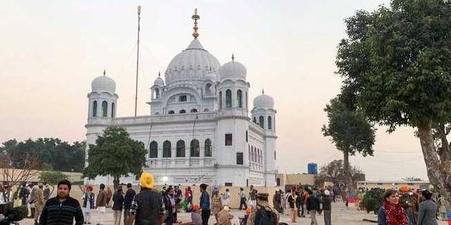 Pak grants Rs 100 cr for Kartarpur corridor