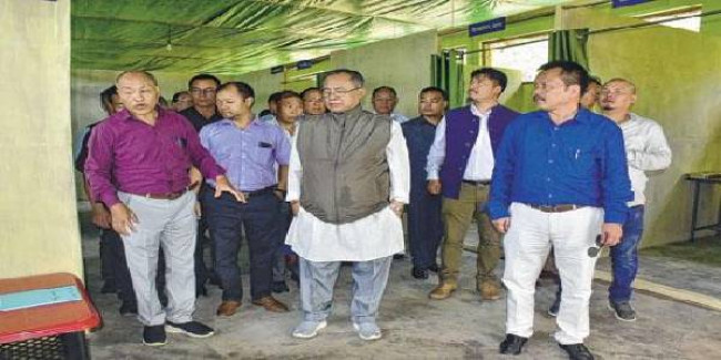 ATRPFM, ATCFM give Govt two months time to address tribal issues