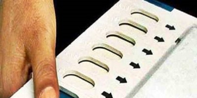 Five constituencies of Assam will go to polls on 11th April