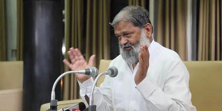 हरियाणा: गृह मंत्री अनिल विज ने ढ़ूंढ़ा लोगों की समस्याओं के निवारण का नया तरीका