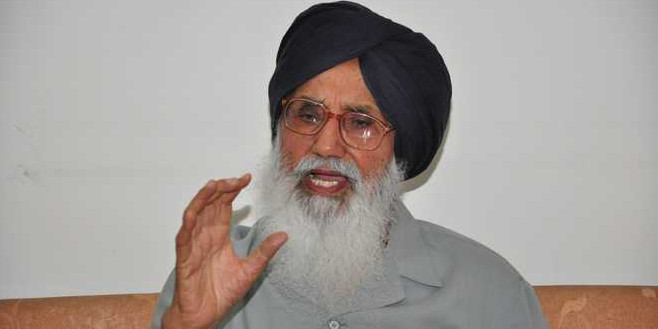 Sheila Dikshit was known for warm nature: Badal