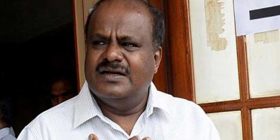 कर्नाटक के नाटक का अंत, गिर गई कुमारस्वामी की सरकार