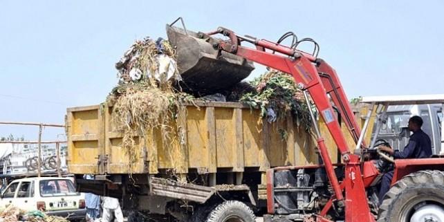 Kavlem panchayat to collect garbage tax