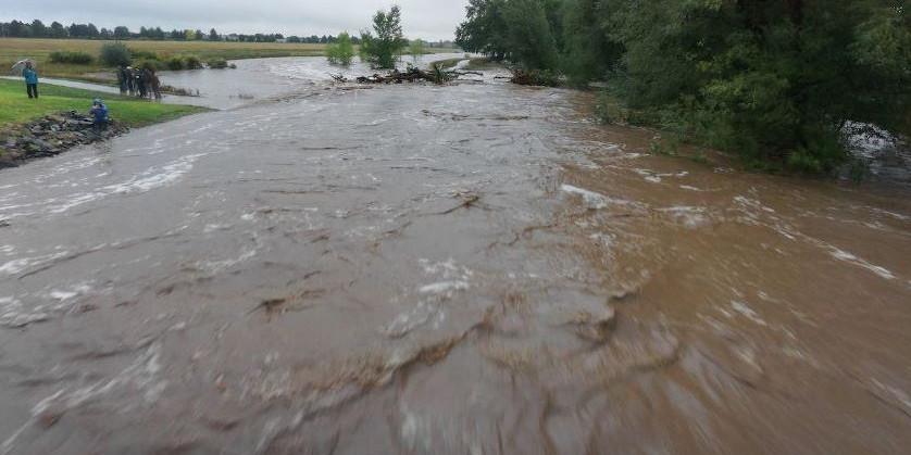Flood Situation Remains Grim in Arunachal Pradesh
