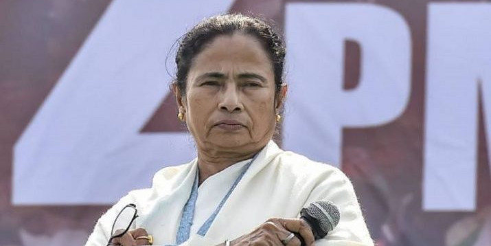 Will Not Implement New Traffic Rules: Mamata Banerjee