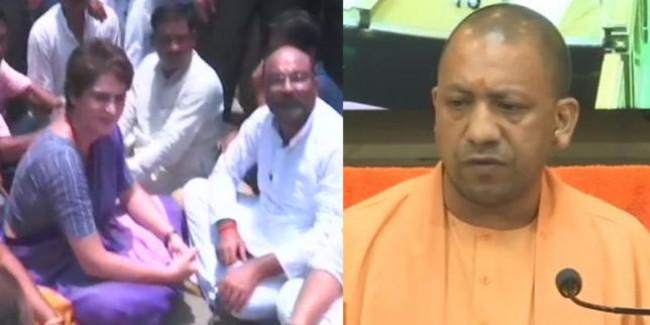 सोनभद्र हत्याकांड में 5 और आरोपी गिरफ्तार, अब तक 34 सलाखों के पीछे