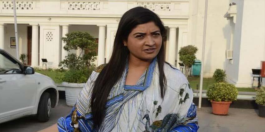 चांदनी चौक में अब तक CCTV नहीं, लांबा ने CM केजरीवाल को दी ये धमकी...