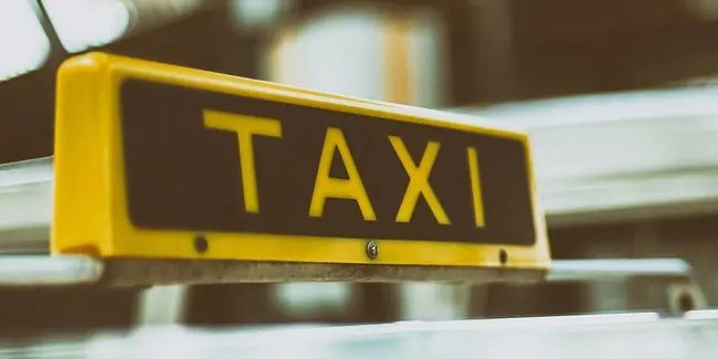 Goa Government To Provide Security To App-Based Taxi Service