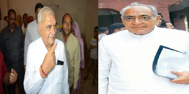 AJL land allotment case: special ED court granted bail to Hooda, Vora