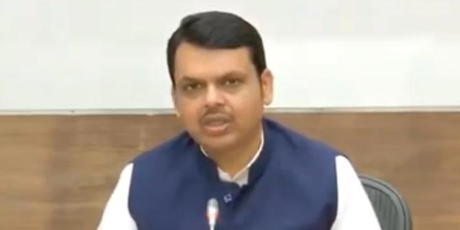 BJP retains 2014 tally in Maharashtra under CM Devendra Fadnavis