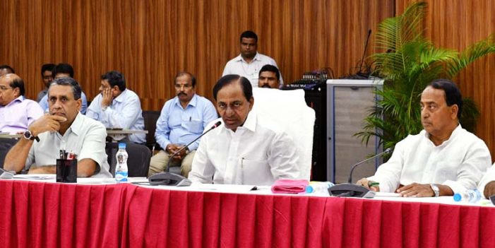 Wave of change in Telangana villages from Sept 6