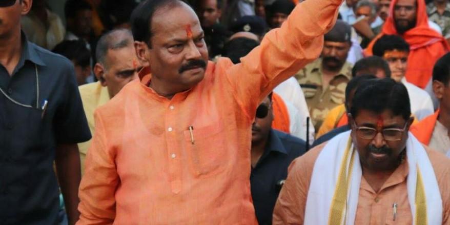 कांग्रेस सरकार के 10 साल में देश में निराशा फैली- सीएम रघुवर दास