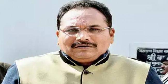 यौन शोषण मामला: जेवीएम विधायक प्रदीप यादव ने किया सरेंडर, भेजे गये जेल