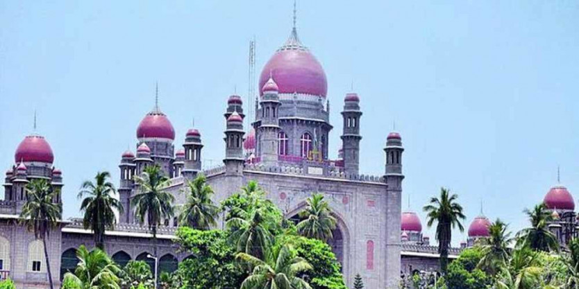 Hyderabad HC stays municipal elections in Miryalaguda