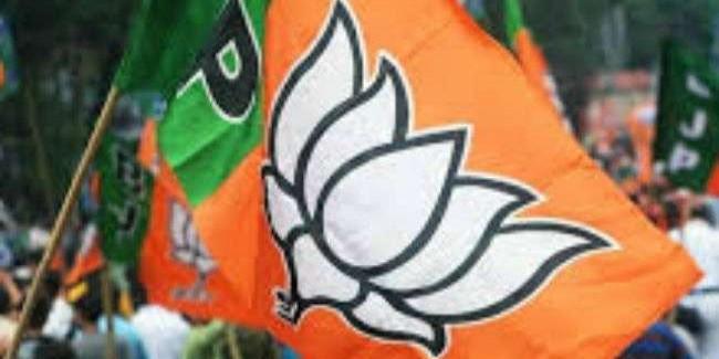 ऑडियो वायरल कर विधायक को बदनाम करने की कोशिश : भाजपा