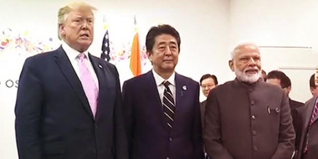 G20 में बजा नरेंद्र मोदी का डंका, भारत की हुई 'JAI'