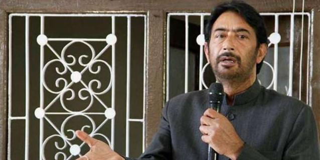 Lok Sabha Election 2019: कश्मीर के लोग पीडीपी को कभी माफ नहीं करेंगे: मीर