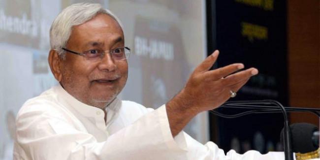 बिहार में भारी बारिश से बिगड़े हालात, CM नीतीश ने बुलायी आपात बैठक