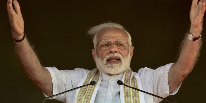 "PM recaps ""Storm in Gujarat"" as Mani Shankar Aiyar justifies ""Neech"" slur"