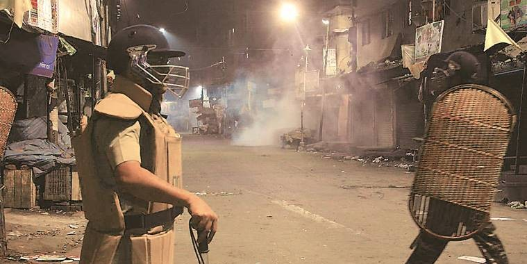 16 Arrested, Situation Tense Day After Clashes In West Bengal's Bhatpara
