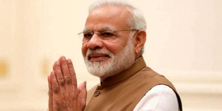 """He kept his word"": PM Modi on Gujarat man's ""cycle journey"""