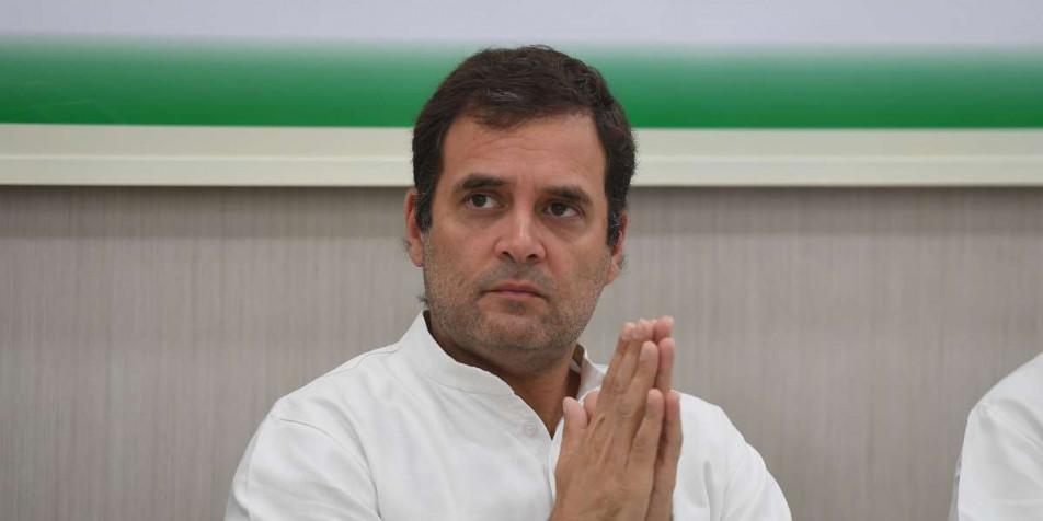 क्या कांग्रेस के लिए वरदान साबित होगा राहुल गांधी का इस्तीफ़ा?