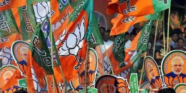संसदीय चुनाव की कमियों को दूर कर जम्मू-कश्मीर में अपने दम पर सरकार बनाएगी भाजपा