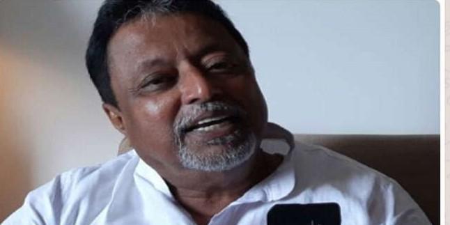 भाजपा नेता मुकुल रॉय ने कहा- एनआरसी के नाम पर मुसलमानों को डरा रही है ममता