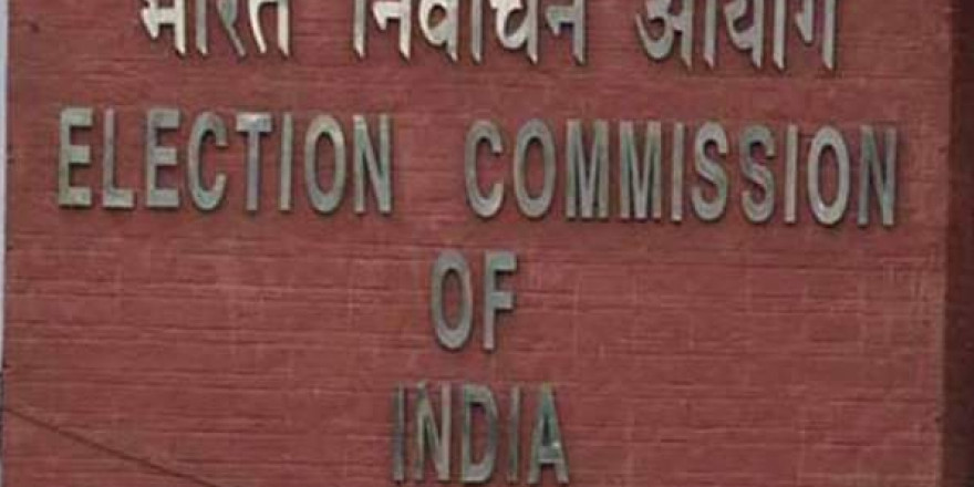 Election Commission appoints 110 IRS officers as expenditure observers for Maharashtra, Haryana polls