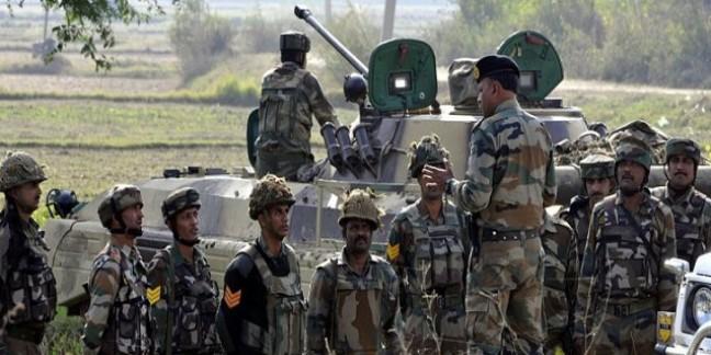 रक्षा मंत्री राजनाथ सिंह बोले- सेना में 45 हजार से ज्यादा पद खाली