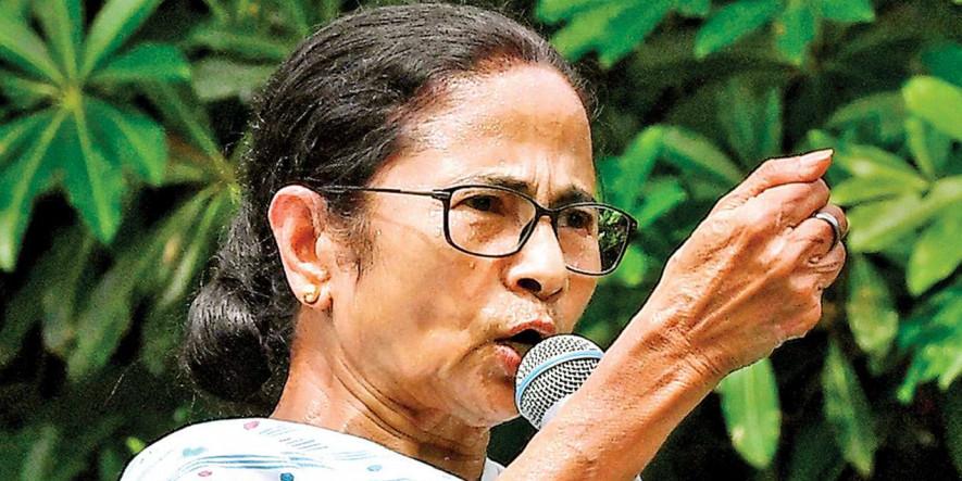 Mamata Banerjee's campaign helpline turns into job-hunt portal for youth