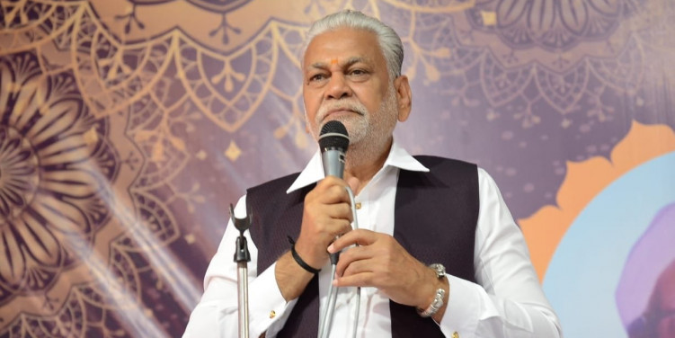 Banks Not Interested in Giving KCC to Farmers: Union Minister Purushottam Rupala