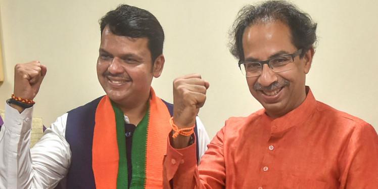 Bigger Role in Store for Aditya Thackeray in Next BJP-Shiv Sena Govt, Says Devendra Fadnavis