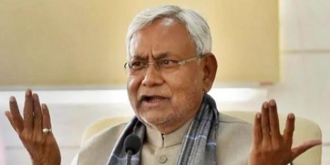 EC ने दिया नीतीश कुमार को बड़ा झटका, झारखंड में अपने सिंबल पर चुनाव नहीं लड़ सकेगी JDU